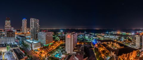City Views at Camden Pier District Apartments in St. Petersburg, FL
