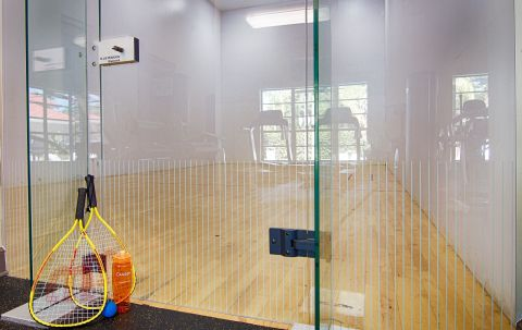 Racquetball Court at Camden Plantation Apartments in Plantation, FL