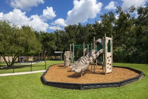 Playground at Camden Royal Palms Apartments in Brandon, FL