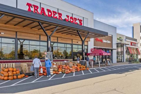 Neighborhood Trader Joe's Grocery