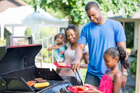Family Friendly Apartments at Camden Spring Creek Apartments in Spring and The Woodlands, TX