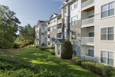 Balconies at Camden Stockbridge Apartments in Stockbridge, GA