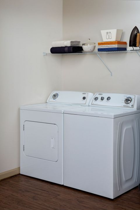 Washer Dryer at Camden Town Square Apartments in Kissimmee, FL