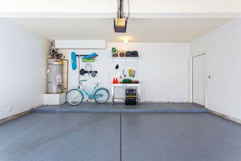 Garages at Camden Vineyards Apartments in Murrieta, CA