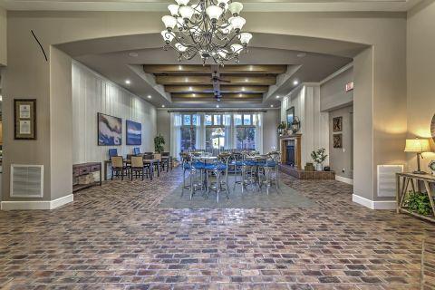 Welcome Center at Camden Vineyards Apartments in Murrieta, CA