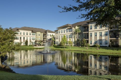 Apartments at Camden Westchase Park Apartments in Tampa, FL