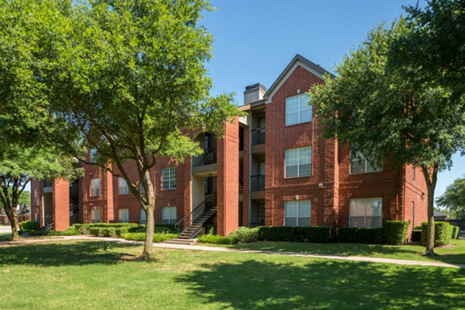 Apartments for Rent in Addison, TX - Camden Addison