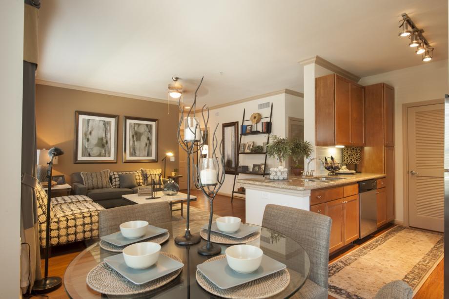 1 2 3 Bedroom Apartments In Austin Tx Camden Amber Oaks Ii
