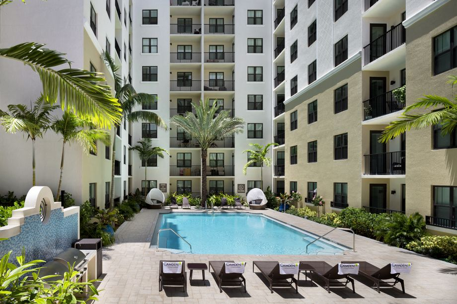 1 2 Bedroom Apartments In Boca Raton Fl Camden Boca Raton