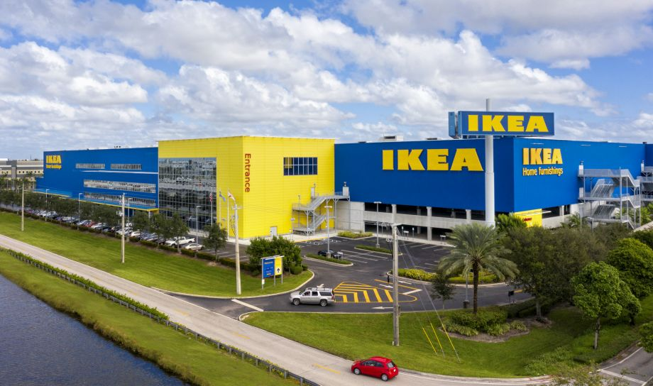 Ikea at Camden Doral Apartments in Doral, FL