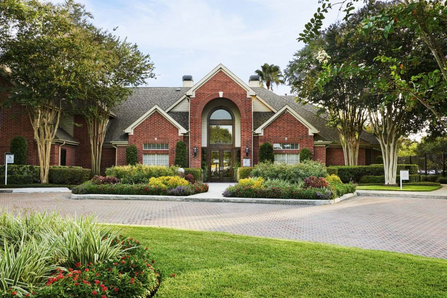 Camden Holly Springs Apartments Houston Tx