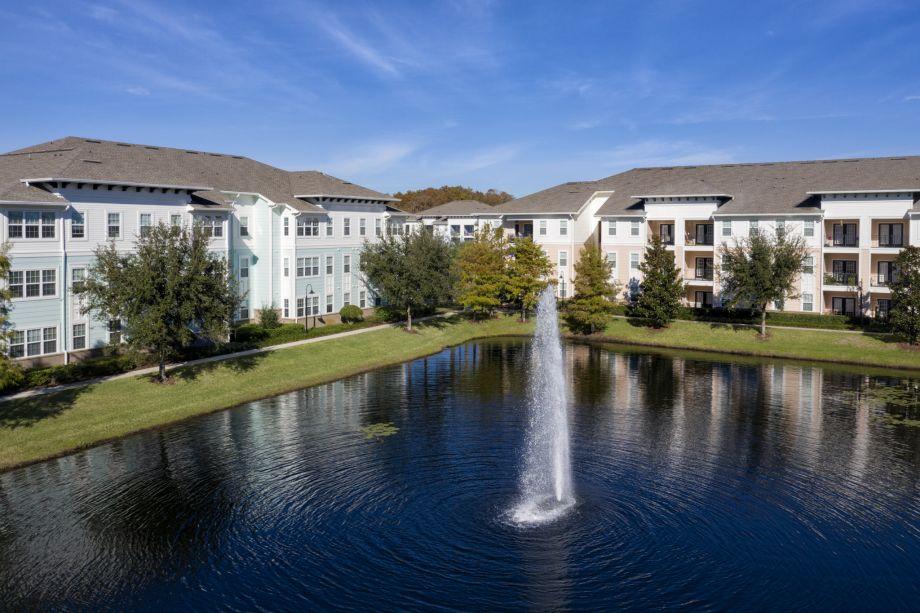 Apartments at Camden LaVina Apartments in Orlando, FL