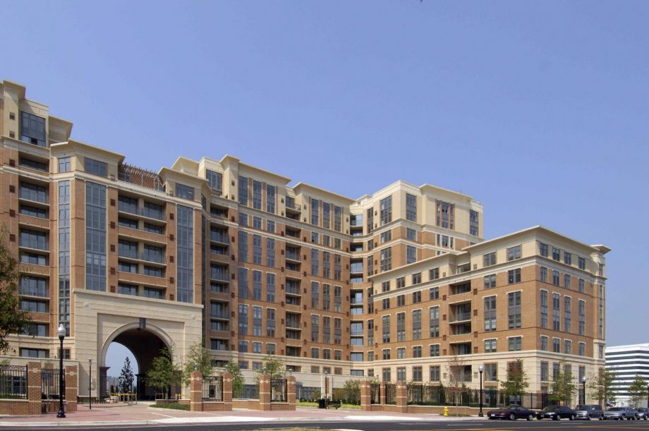 Street View at Camden Potomac Yard Apartments in Arlington, VA