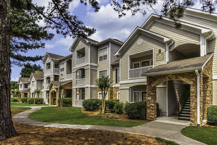 Camden Shiloh Apartments Kennesaw Ga