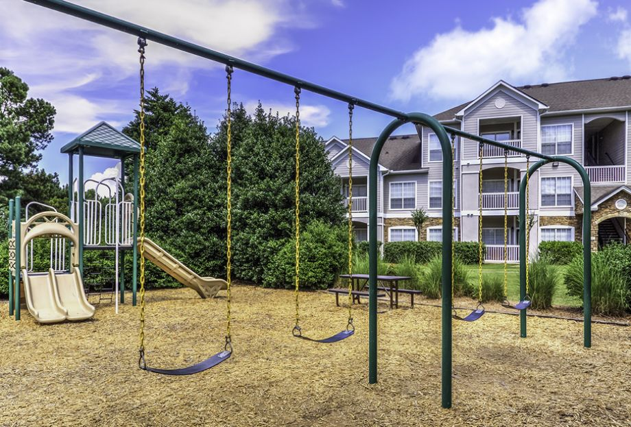Park at Camden Shiloh Apartments in Kennesaw, GA