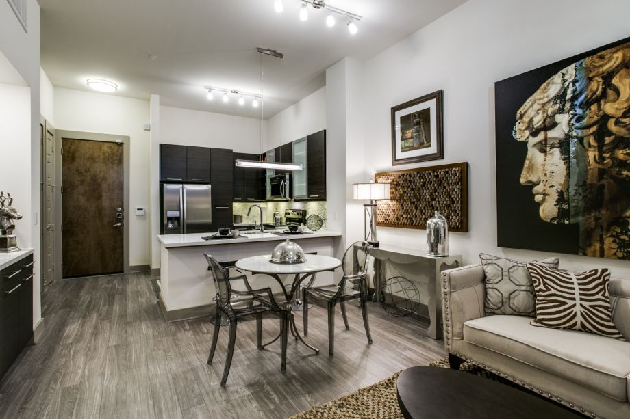 Now Leasing Brand New Apartments for Rent in Dallas, TX ...