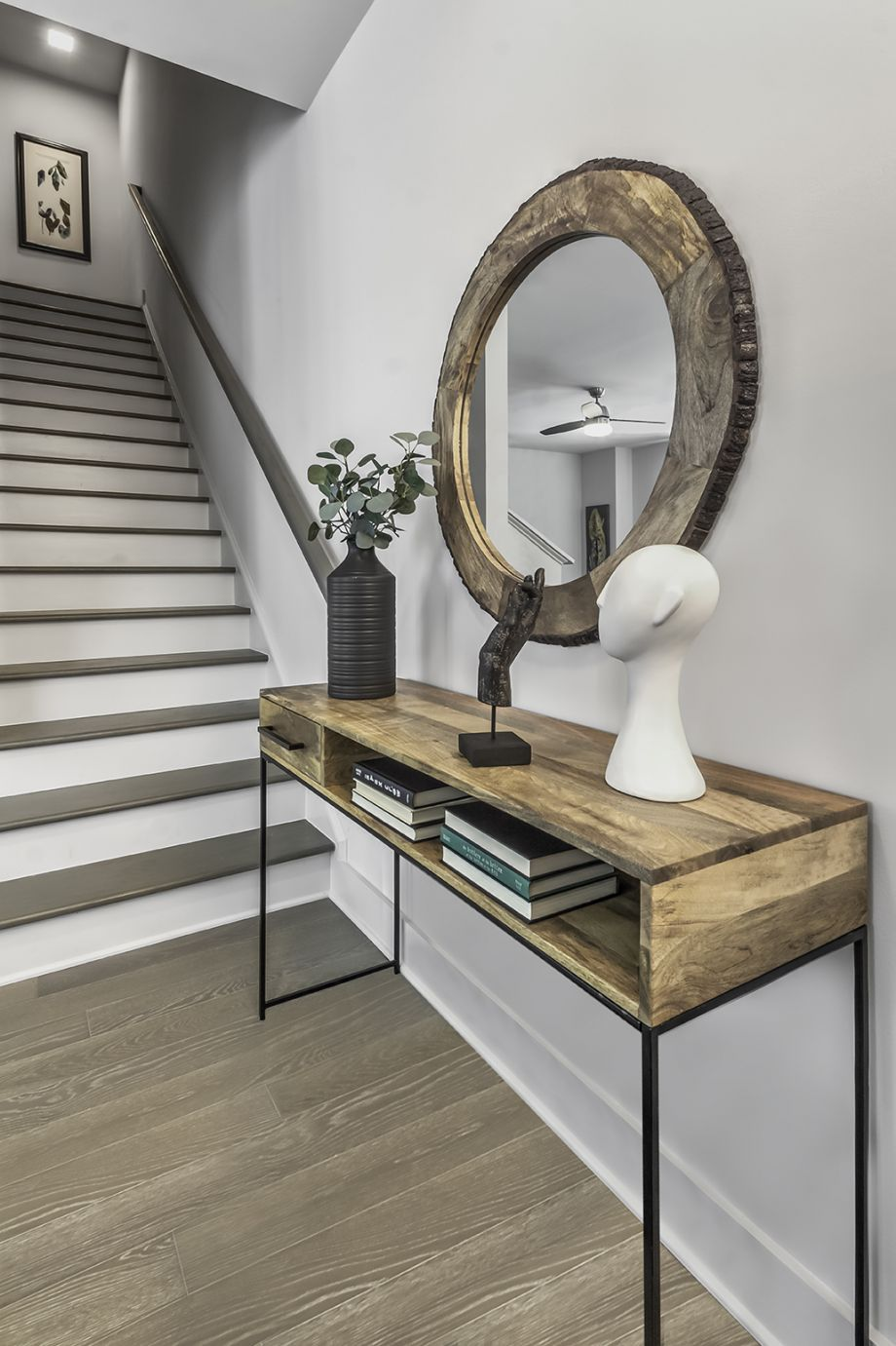 Entry at Camden Grandview Townhomes in Charlotte, NC