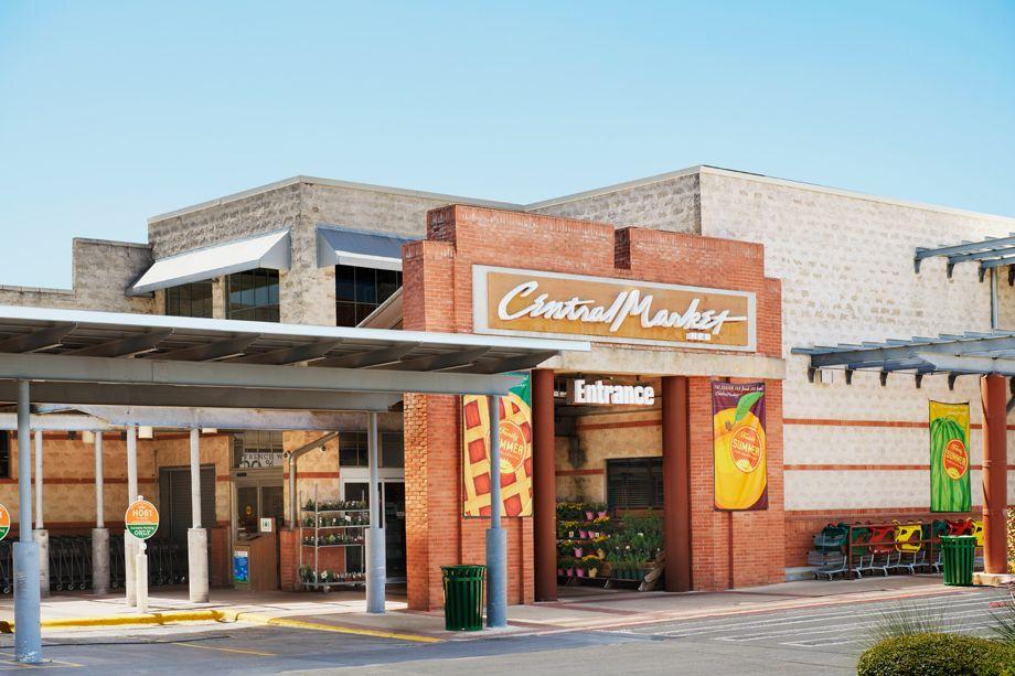 Central Market near Camden Lamar Heights in Austin, TX