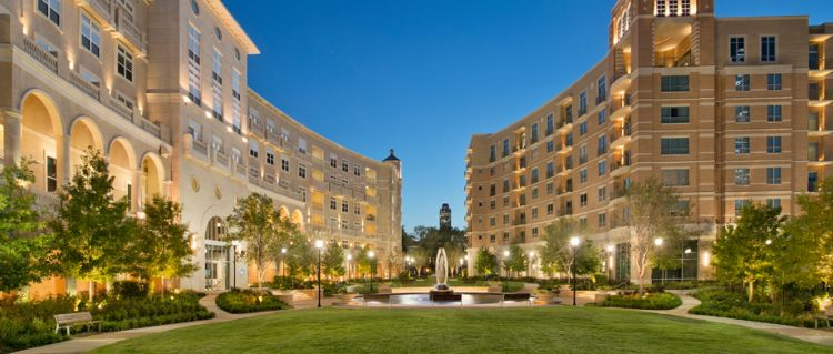 Find Your Perfect Home at The Fabulous Camden Highland Village