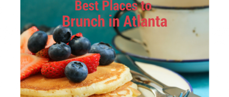 Brunch in Atlanta