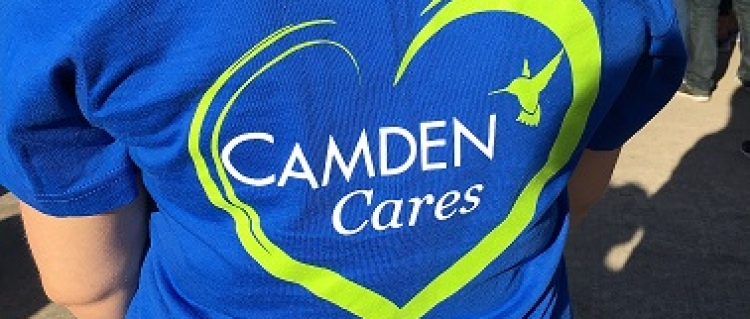 Camden Cares for The Community It Serves