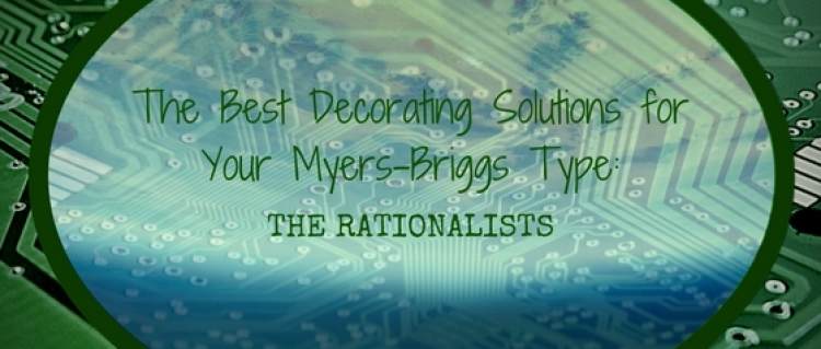 The Best Decorating Solutions for Your Myers-Briggs Type ...