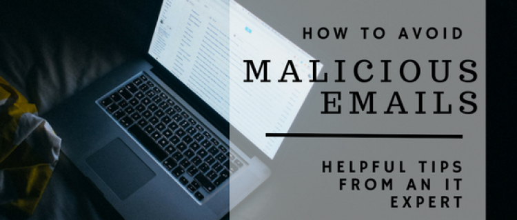 malicious emails