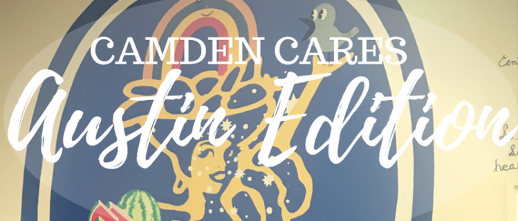 Camden Cares Austin Edition helps out Central Texas Food Bank