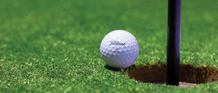 Camden Gives Back Through Golf and Fun