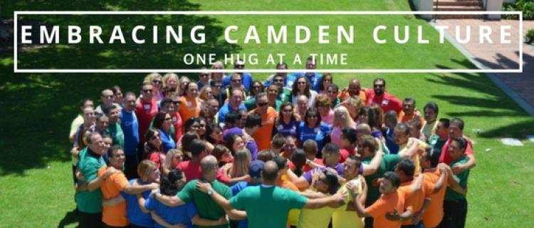 The Big Camden Hug