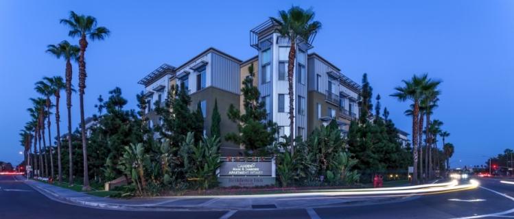 Camden Apartments Irvine Ca