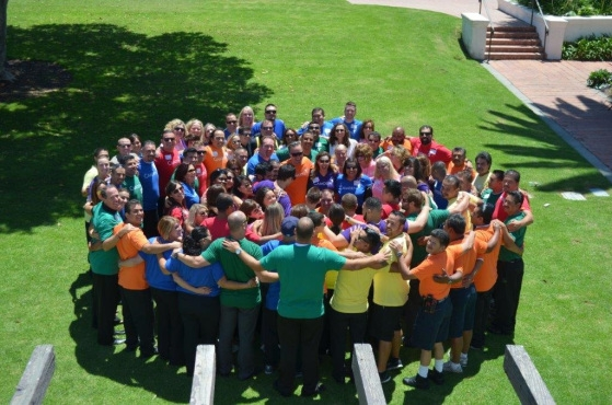 Camaraderie: What this word means for Camden employees ...