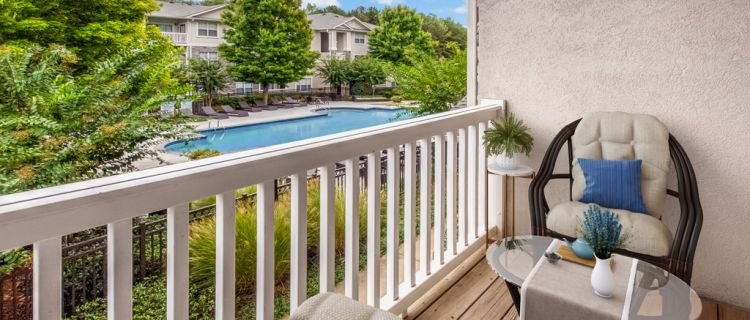 Create a Vibrant Patio or Balcony: 3 Things to Consider