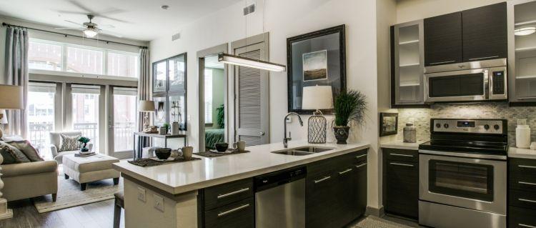 Designer Camden Apartment