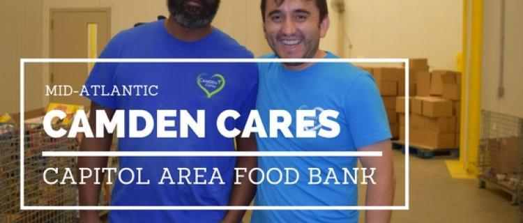 Camden Cares: Mid-Atlantic