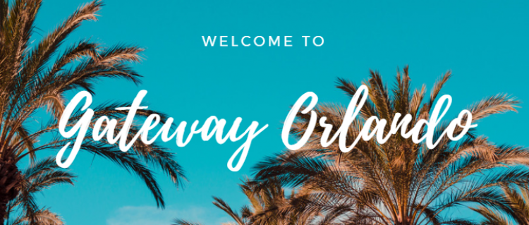 Welcome to Gateway Orlando