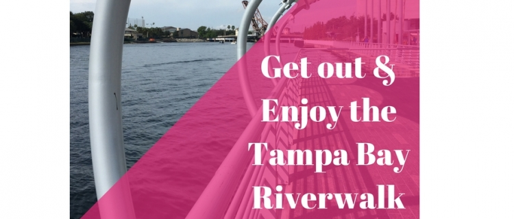 Tampa Bay Riverwalk Downtown Tampa Things to Do