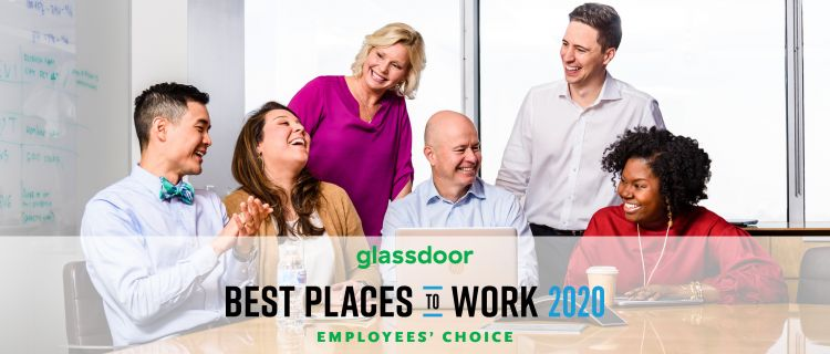 Camden Glassdoor Best Places to Work