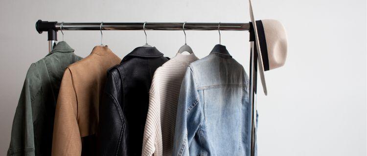 Surprising Benefits of a Capsule Wardrobe