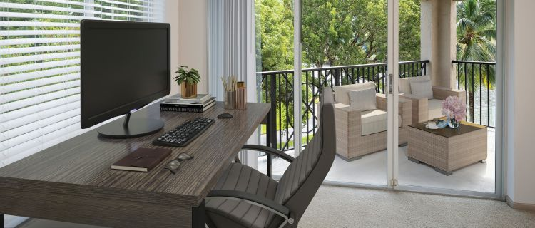 Work from Home apartments Camden