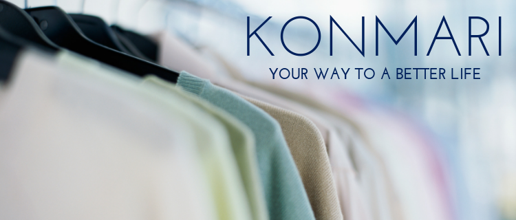 KonMari Your Way to a Better Life in Your Apartment Home