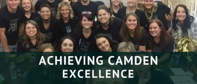 Camden, camden property trust, ACE