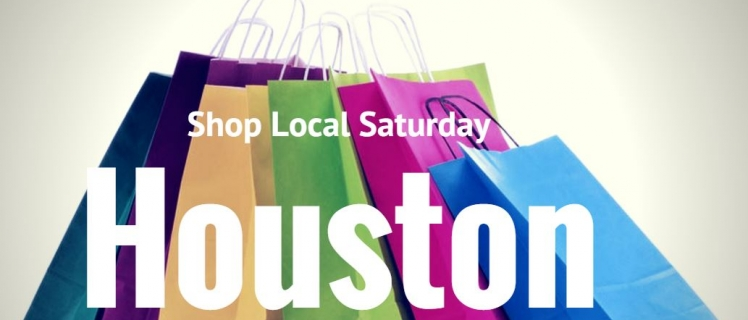 Shop Local Saturday: Houston