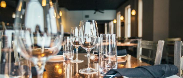 Top 3 restaurants near Camden apartments located in Houston, TX