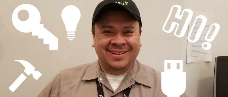 Juan Marroquin Reyes