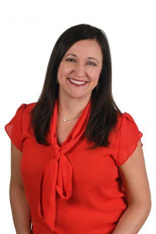 Allison Dunavant Vice President Business Initiatives