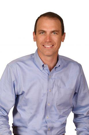 Richard Whatcott, Regional Vice President of the Texas Region