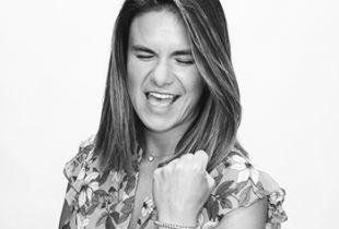 Leah Zavala, Camden Social Media Specialist