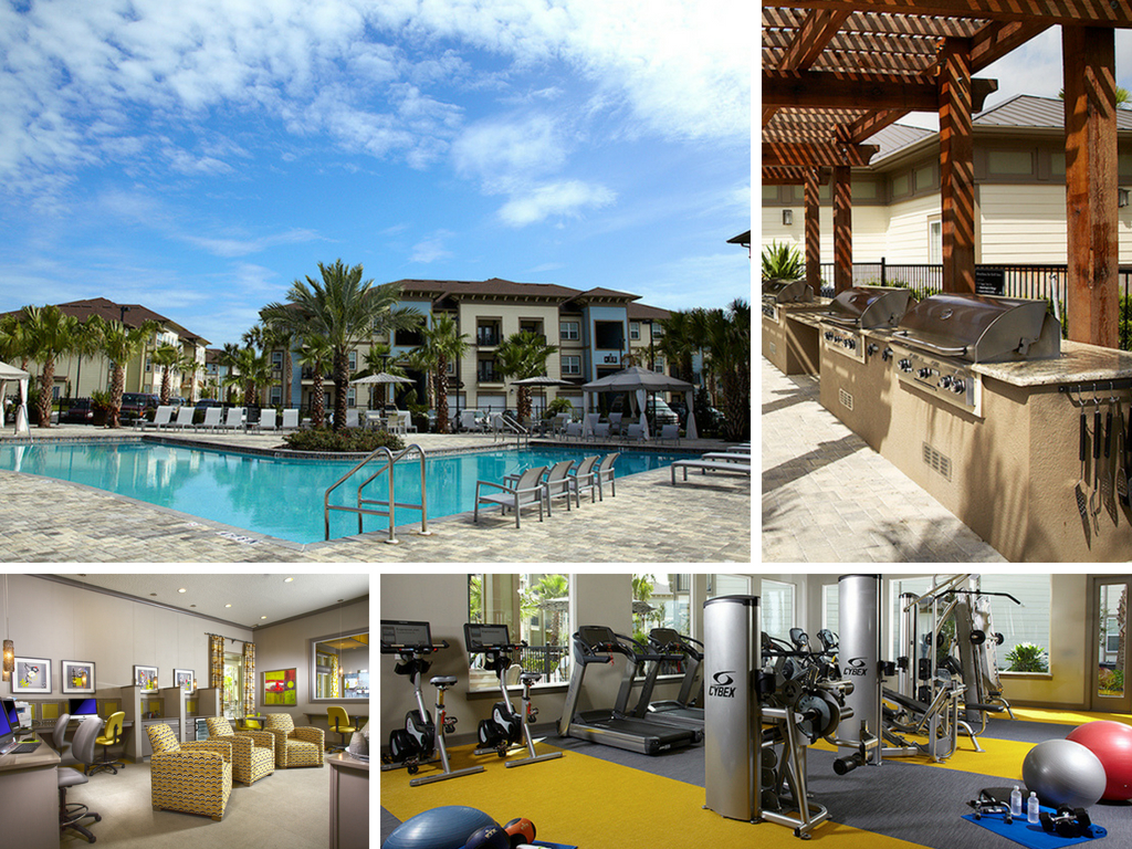 Camden-Town-Square-Kissimmee-Orlando-FL-Pool-Grill-Gym