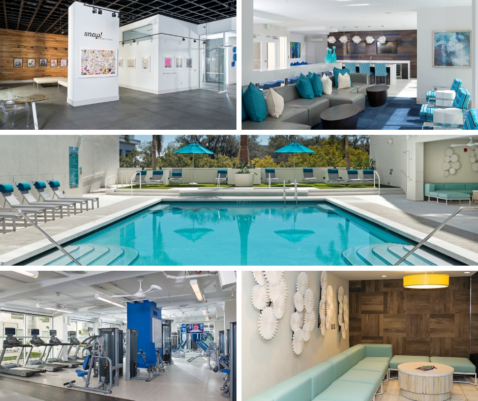 Four Reasons Why Camden Thornton Park Is The Home For You